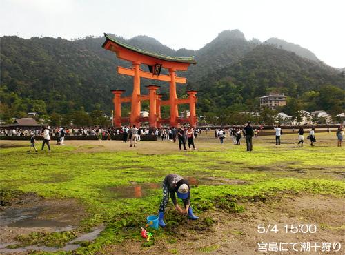20150504潮干狩り4