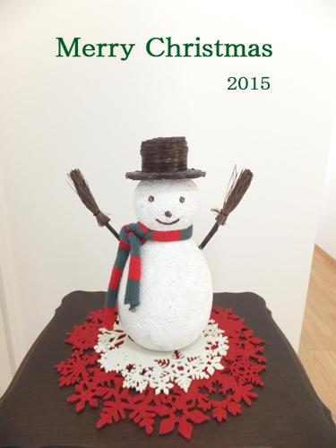 20151225クリスマス1
